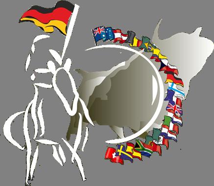 Working Equitation Weltmeisterschaft 2018